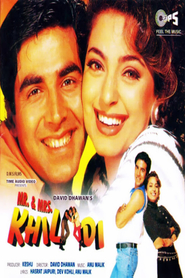 Mr. & Mrs. Khiladi is the best movie in Johnny Lever filmography.