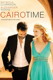 Cairo Time - movie with Patricia Clarkson.