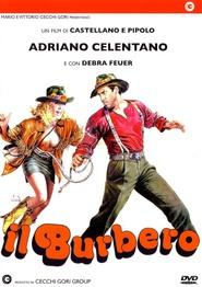 Il burbero is the best movie in Adriano Celentano filmography.