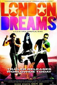 Film London Dreams.