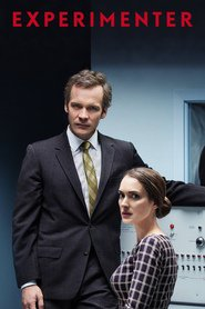 Experimenter - movie with John Leguizamo.