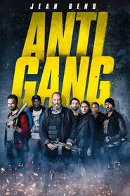 Antigang - movie with Jakob Cedergren.