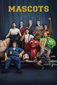 Mascots - movie with Jane Lynch.