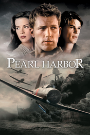 Pearl Harbor - movie with Alec Baldwin.
