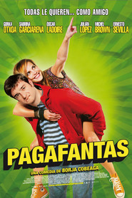 Film Pagafantas.