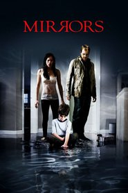 Mirrors - movie with Kiefer Sutherland.