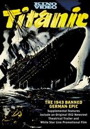 Titanic is the best movie in Ernst Fritz Furbringer filmography.