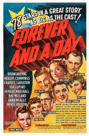 Forever and a Day is the best movie in Billy Bevan filmography.