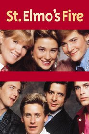St. Elmo's Fire - movie with Rob Lowe.