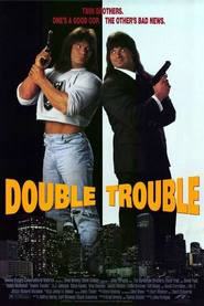 Double Trouble - movie with Roddy McDowall.