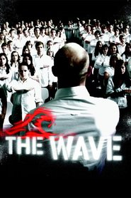 Die Welle is the best movie in Christiane Paul filmography.