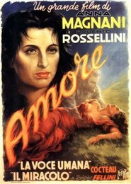 L' Amore is the best movie in Federico Fellini filmography.