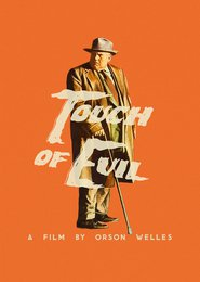 Touch of Evil is the best movie in Dennis Weaver filmography.