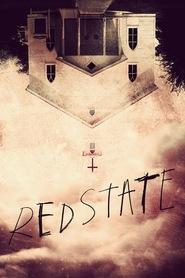 Red State - movie with Stephen Root.