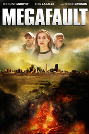 MegaFault - movie with Eriq La Salle.