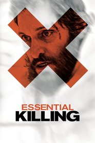 Essential Killing - movie with Vincent Gallo.