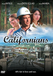 The Californians - movie with Joanne Whalley.