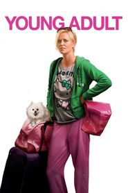 Young Adult - movie with Charlize Theron.