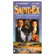Saint-Ex - movie with Ken Stott.