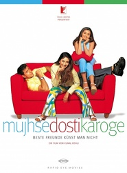 Mujhse Dosti Karoge! - movie with Rani Mukherjee.