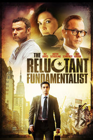 The Reluctant Fundamentalist - movie with Kiefer Sutherland.