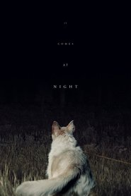 It Comes at Night - movie with Carmen Ejogo.