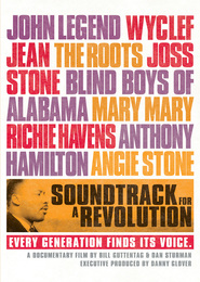 Soundtrack for a Revolution is the best movie in John Legend filmography.