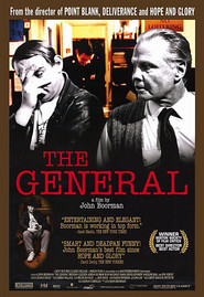The General - movie with Jon Voight.