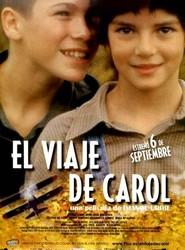 El viaje de Carol is the best movie in Maria Barranco filmography.
