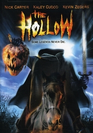 The Hollow - movie with Natalia Nogulich.