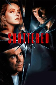 Shattered - movie with Joanne Whalley.
