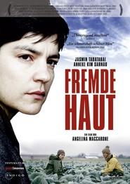 Fremde Haut is the best movie in Georg Friedrich filmography.