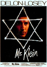 Mr. Klein - movie with Jean Bouise.