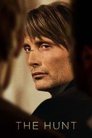 Jagten is the best movie in Mads Mikkelsen filmography.
