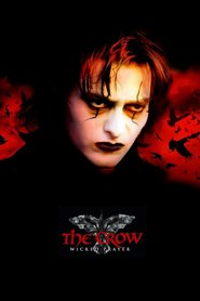 The Crow: Wicked Prayer - movie with Danny Trejo.