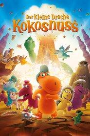 Der kleine Drache Kokosnuss is the best movie in Max von der Groeben filmography.