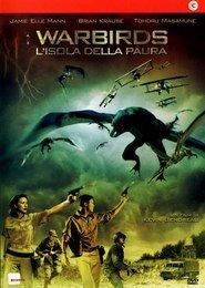 Warbirds is the best movie in John McCarthy filmography.