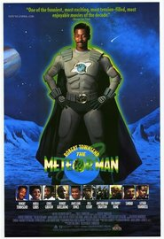 The Meteor Man - movie with Don Cheadle.