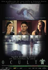Oculto is the best movie in Emma Cohen filmography.