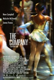 The Company - movie with James Franco.