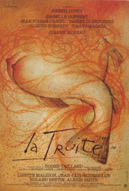 La Truite - movie with Jacques Spiesser.