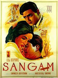 Sangam is the best movie in Achala Sachdev filmography.