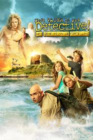 Mijn vader is een detective is the best movie in Ellen Ten Damme filmography.