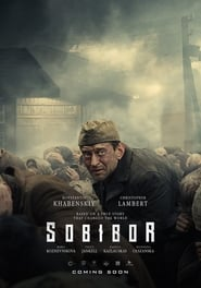 Sobibor is the best movie in Gela Meskhi filmography.
