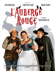 L'auberge rouge is the best movie in Josiane Balasko filmography.