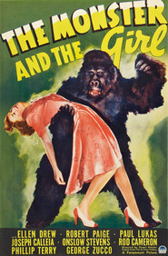 The Monster and the Girl is the best movie in Rod Cameron filmography.
