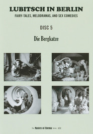 Die Bergkatze is the best movie in Pola Negri filmography.