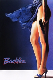Backfire - movie with Keith Carradine.