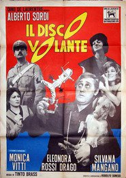 Il disco volante - movie with Guido Celano.