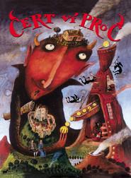 Cert vi proc is the best movie in Lubomir Kostelka filmography.
